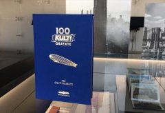 Leseempfehlung: 100 Kult! Objekte im Zeppelin Museum