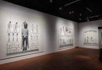 Marc Erwin Babej in den  Reiss-Engelhorn-Museen Mannheim - Künstlergespräch