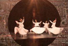 Mevlana Dschelal ad-din Rumi