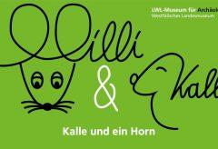 Milli & Kalle: Kalle und ein Horn