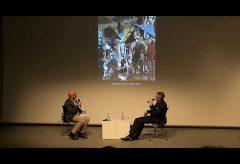 Pinakothek der Moderne: Neo Rauch im Gespräch mit Bernhart Schwenk über Max Beckmann