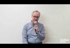 Prof. Dr. Rüdiger Splitter – Leiter der Antikensammlung im Interview