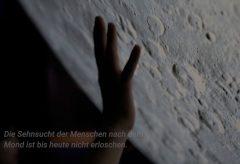 Sehnsucht nach dem Mond im Naturhistorischen Museum Wien