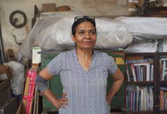 Shedding Light – Ein Porträt der Künstlerin Sheela Gowda