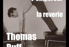 Subjekt und Objekt, Thomas Ruff