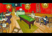 Van Gogh, Cézanne, Matisse, Hodler. Die Sammlung Hahnloser in der Albertina