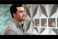 "Videotour durch Robin Rhodes ""Memory Is The Weapon"" in der Kunsthalle Krems"