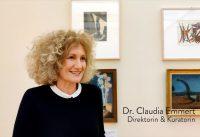 Wege in die Abstraktion. Marta Hoepffner und Willi Baumeister im Zeppelin Museum Friedrichshafen