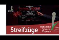 Wie die NSDAP auf dem Land Menschen manipulierte - Streifzüge durch das Fränkische Schweiz-Museum